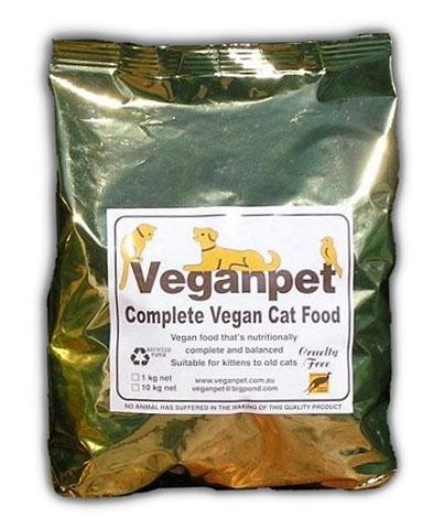 Veganpet Cat Food